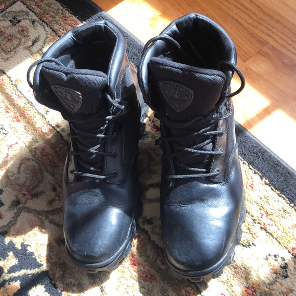 Rocky Other - Like NEW- Rocky Alpha Force Boots (Size 12)